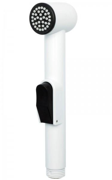 Bidet Handbrause Duschkopf für Wohnmobile Bidetbrause in Weiß F2W