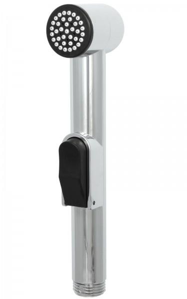 Bidet Handbrause Duschkopf für Wohnmobile Bidetbrause in Chrom F2C