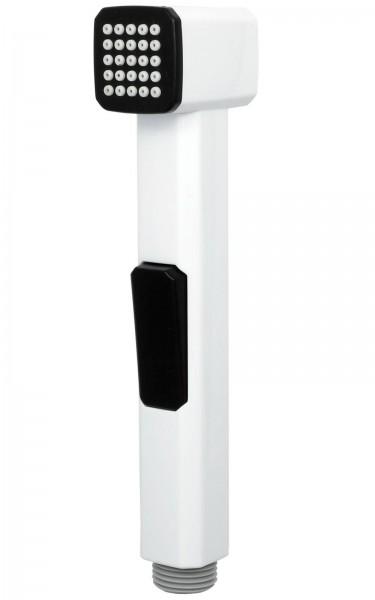 Bidet Handbrause Duschkopf für Wohnmobile Bidetbrause in Weiß F9W